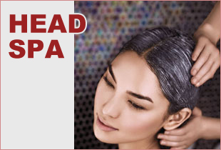 headspa